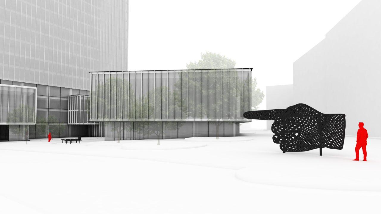 Untitled, 2020, SVA, Vienna
