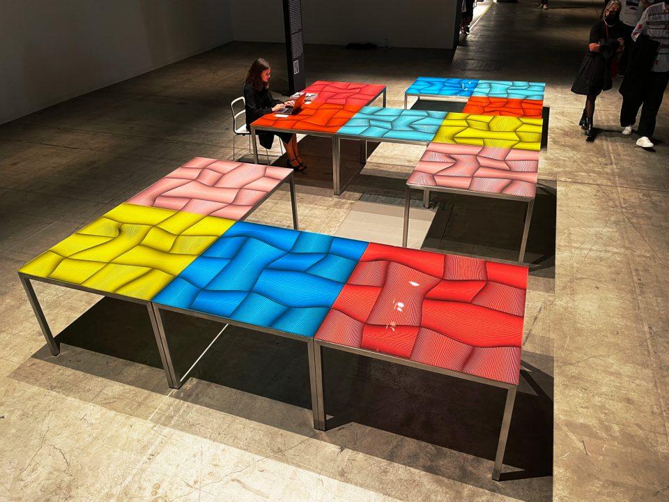 Untitled, Art Basel, 2021